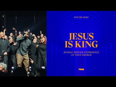 3 Kanye West Jesus Is King Sunday Service Experience At Vous Church Youtube In 2020 Inspirational Videos Jesus Worship Songs