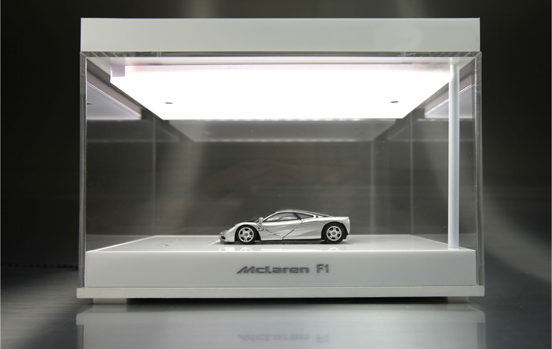 1/43 SCALE LED DISPLAY CASE model cars display | Diecast ...