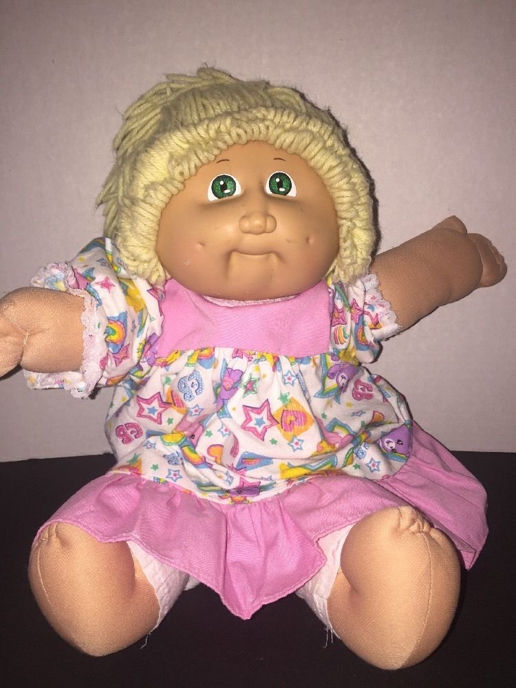 1985 Cabbage Patch Kids 16\