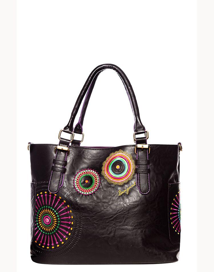 Desigual Bag Saint Tropez Audrey 62 99 Fashion Monicapecado Bolso Boho Accesorios Para Mujer Bolsos Cartera