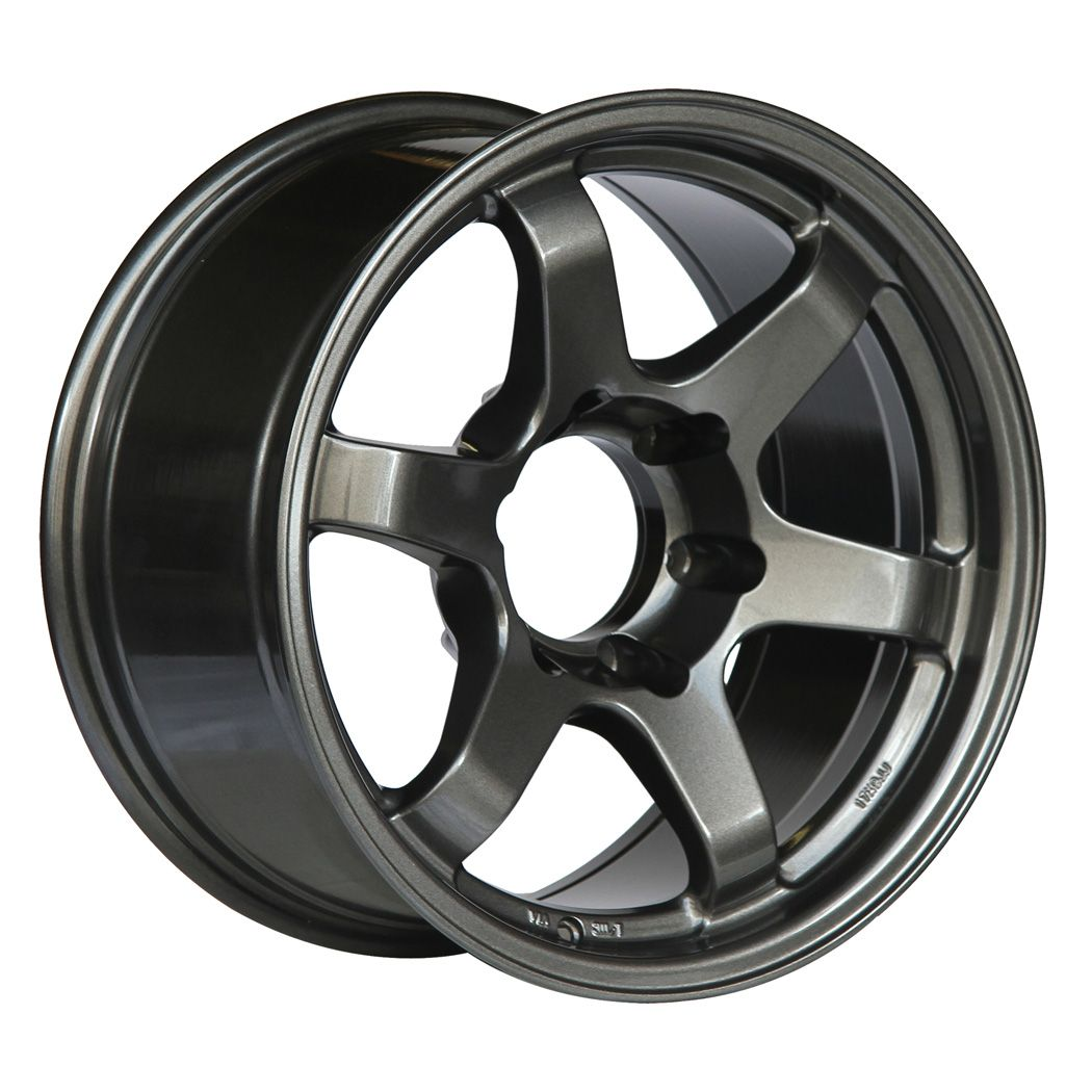 Delicieux 17u2033 Konig Six Shooter U2013 Set Of Four Wheels | FN Wheels