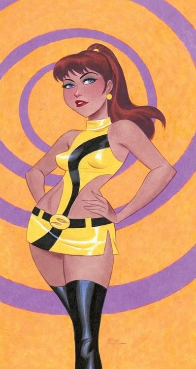 download free naughty and nice by bruce timm zip