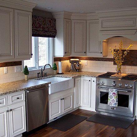 High Quality KITCHENS | Glenwood Kitchens USA