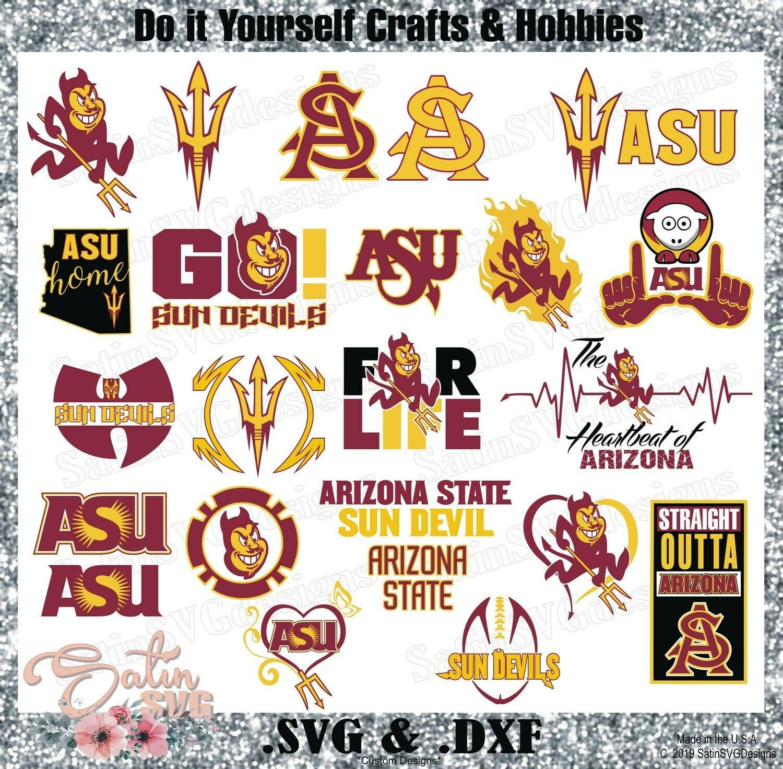 280 A S U Pride Ideas In 2021 Asu Arizona State Arizona State University