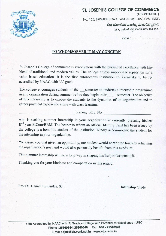 certification letter internship certificate template free ...