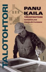 Talotohtori (the House Doctor) by Panu Kaila. Instructions for building/renovating a healthy house.