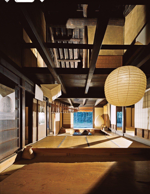 Why Isamu Noguchi\'s Lanterns Are So Beloved   Best Isamu noguchi and ...