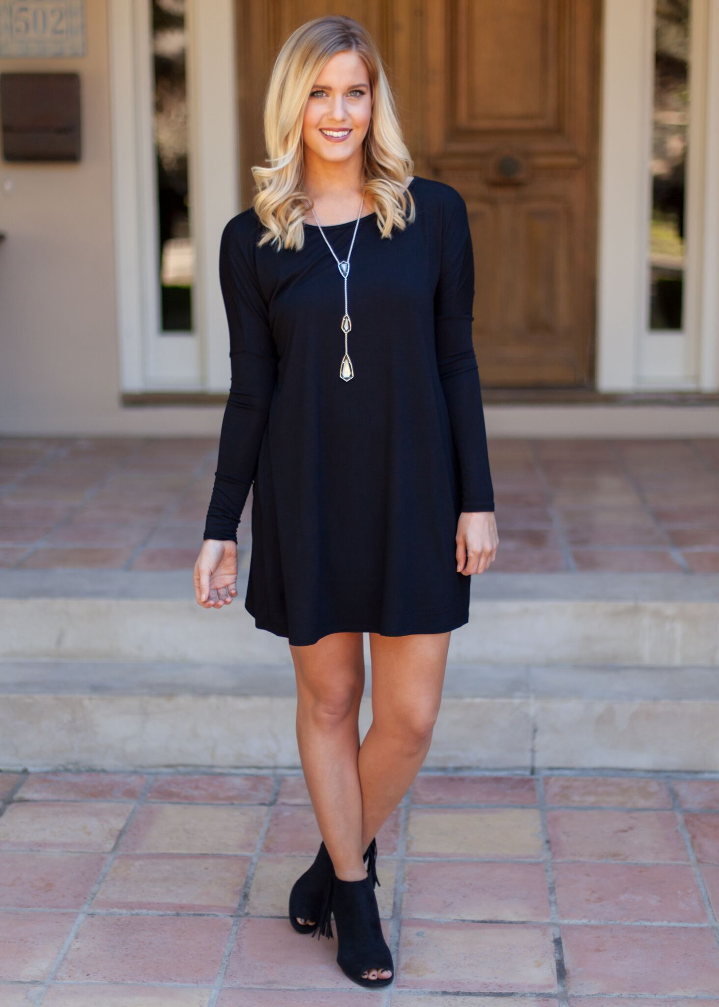 Simply stated dress black products pinterest products