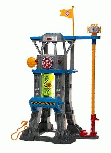 Fisher-Price Rescue Heroes Command Center   $279 97  From