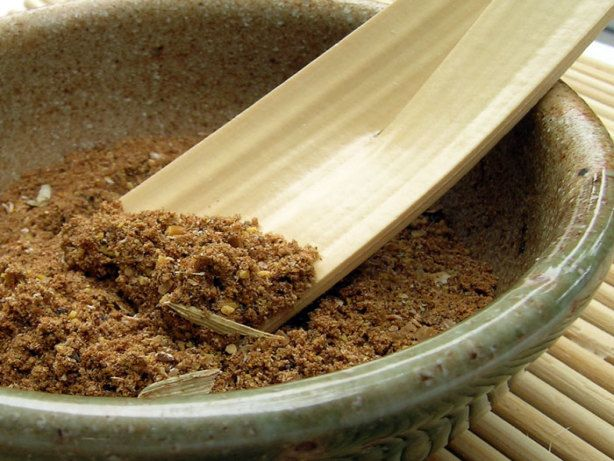 Colombo Curry Powder - Caribbean