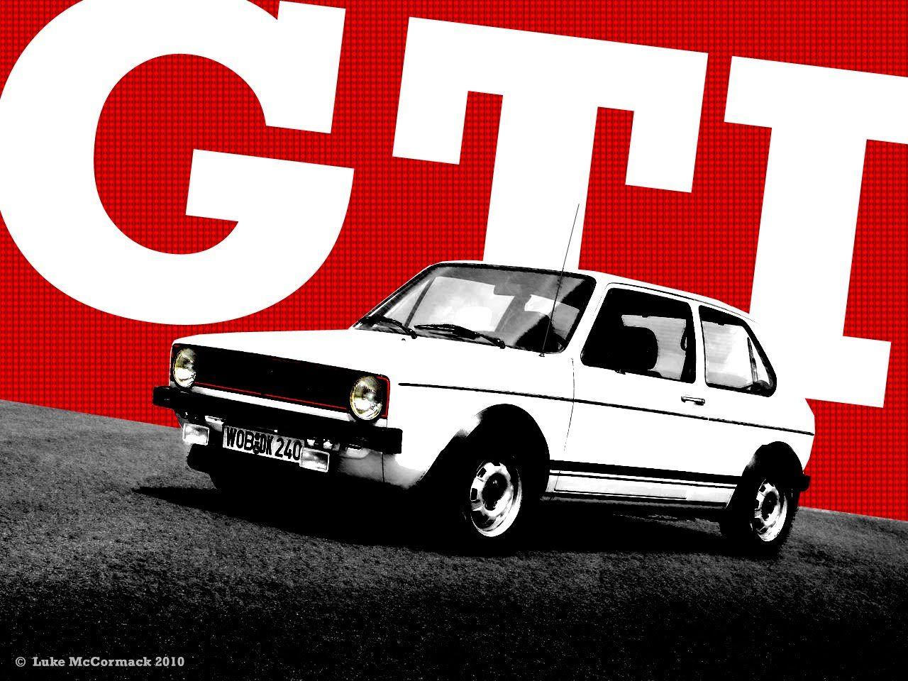Vw Mk Golf Volkswagen Gti Wallpaper With 1280x960 Resolution