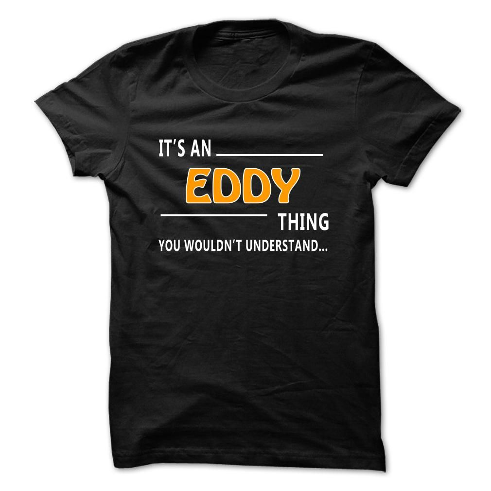 Eddy thing understand ST421