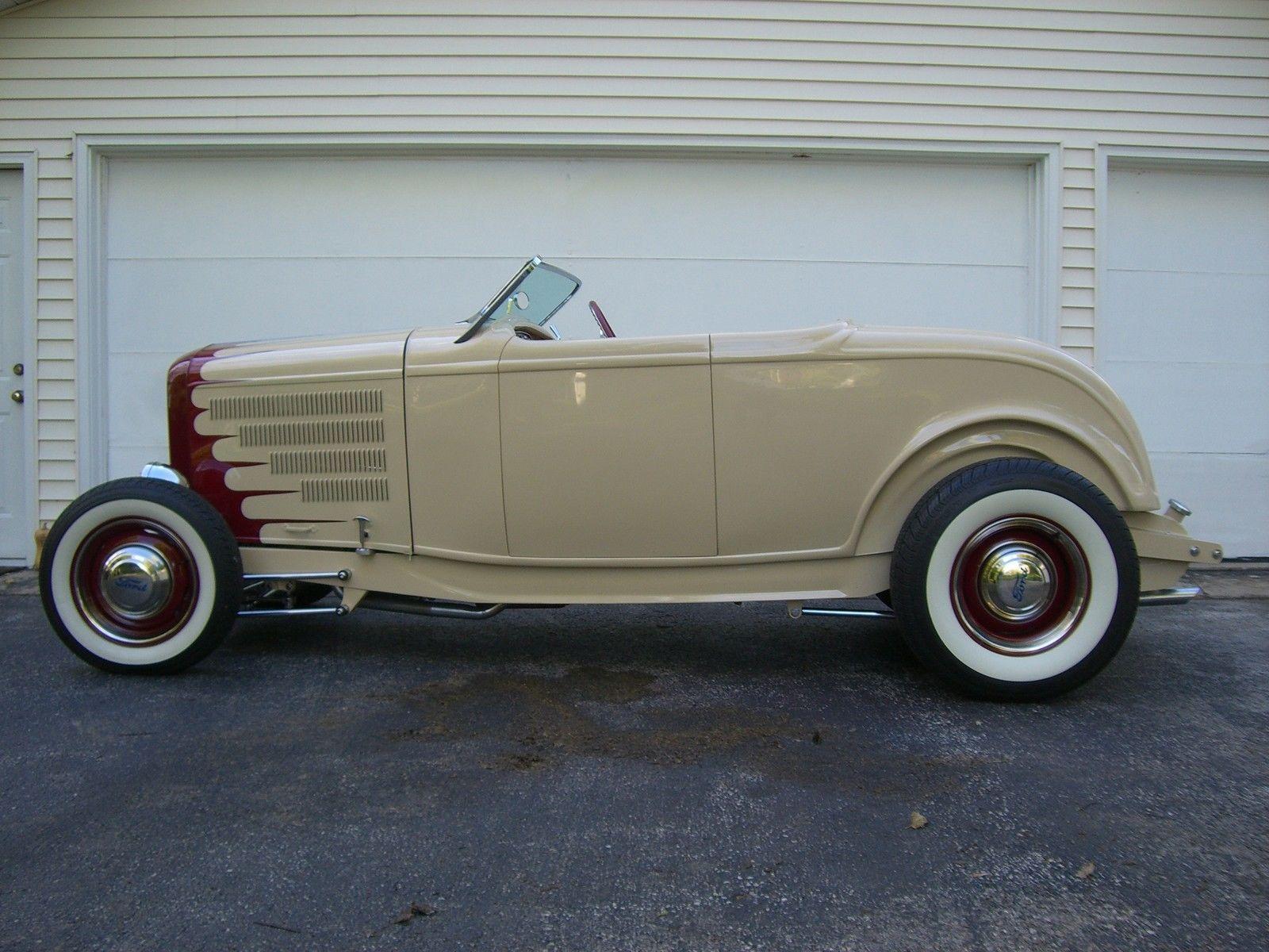 US $40,000.00 Used in eBay Motors, Cars & Trucks, Ford | Hot Rods ...