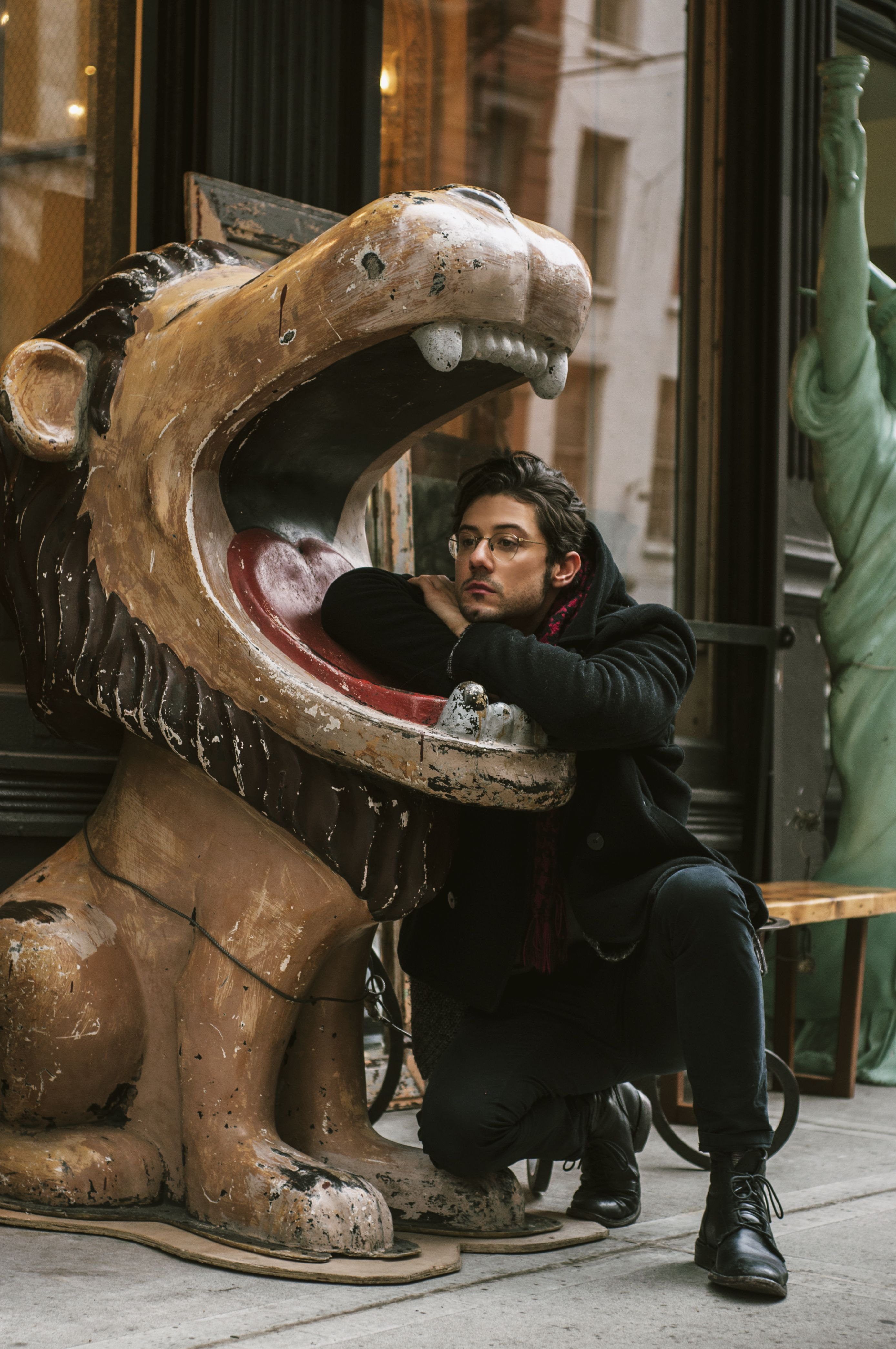 #MCM: Hale Appleman of 'The Magicians' on Dating ...