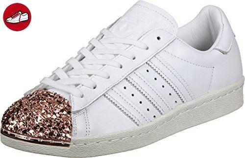 87b444b99012 Adidas Superstar 80 s 3d Metal Toe Damen Sneaker Weiß - Adidas schuhe  ( Partner-