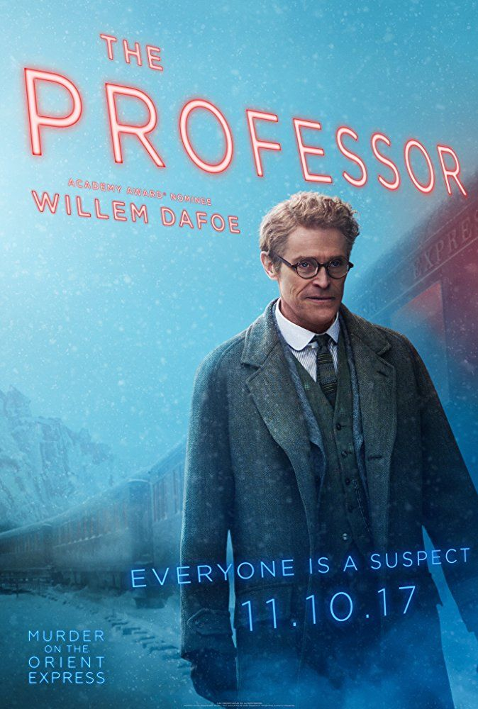 orient express film 2019 stream