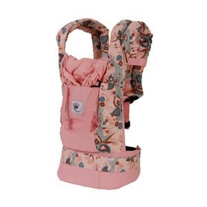 ergo baby carrier butterfly