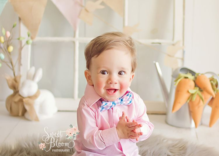 Dayton ohio easter mini sessions sweet bloom photography www sweetbloomphotography com