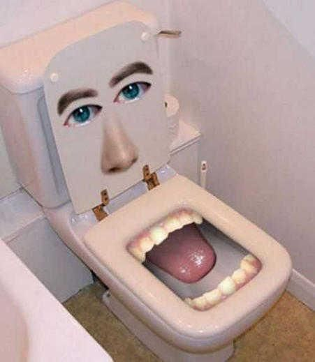 Unseen And Unique Toilet Seats In World One Click Entertainment