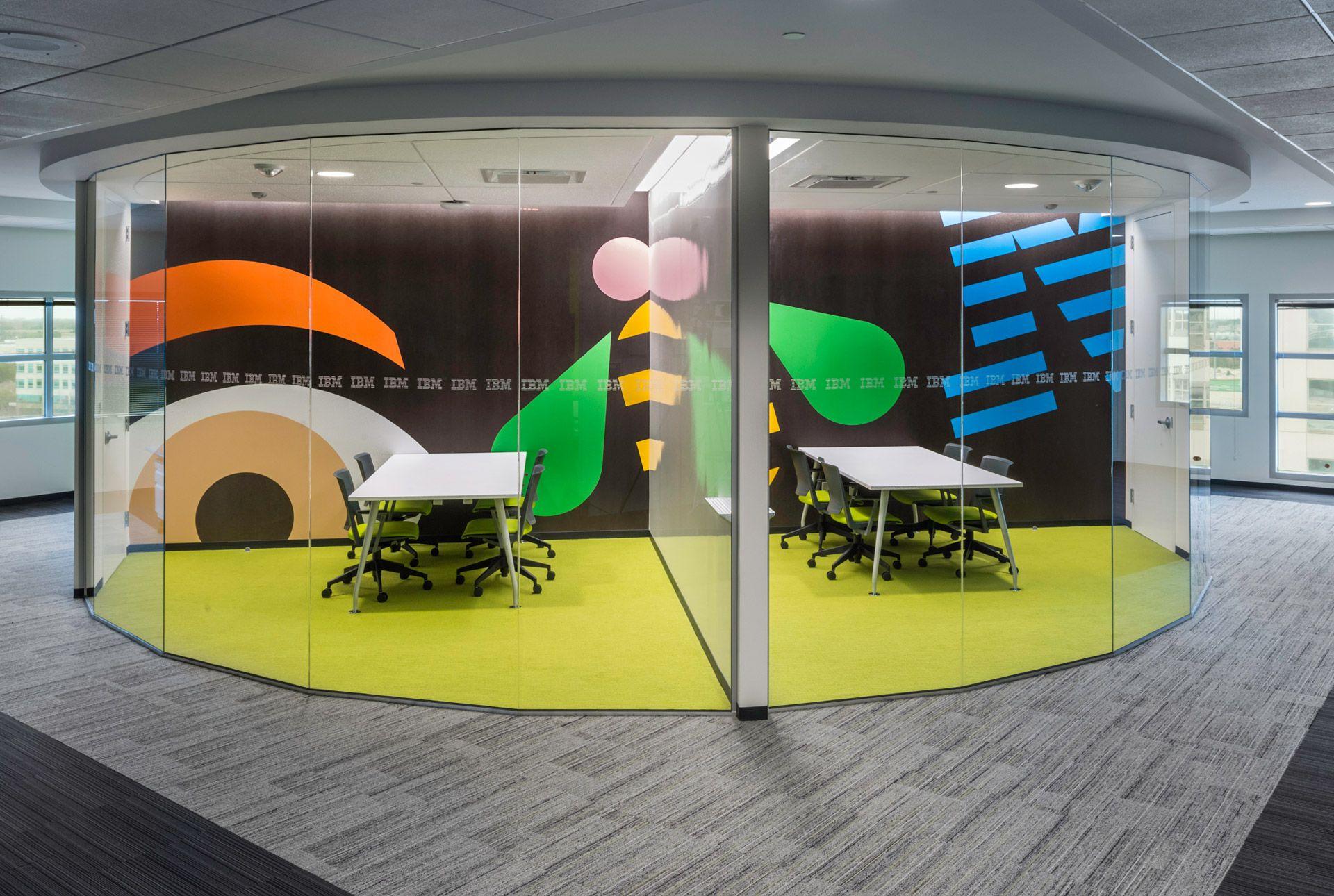 IBM Design Studio Austin