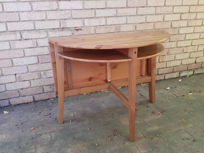 Ikea Half Moon Drop Leaf Table Bodo Wardrobe Drop Leaf Table Table Ikea Table
