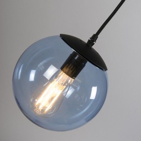 Pendant Lamp Pallon 20 Blue