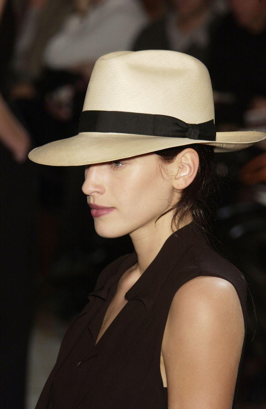 Hermès Spring 2004 - Look 2