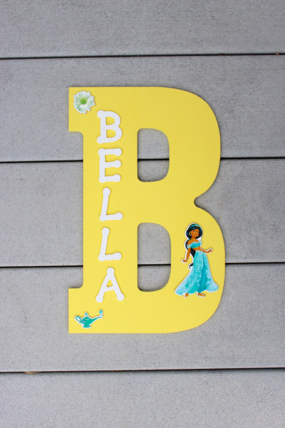 The perfect sign for any Princess Jasmine fan. Check out this sign ...