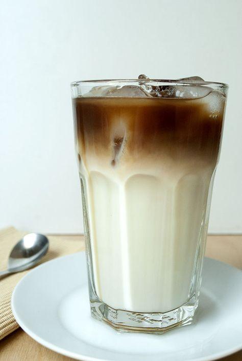 Die Starbucks-Reihe – Teil 5: Iced Caramel Latte