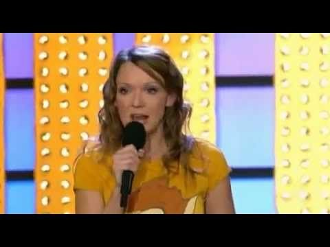 Carolin Kebekus-Quatsch Comedy Club - YouTube