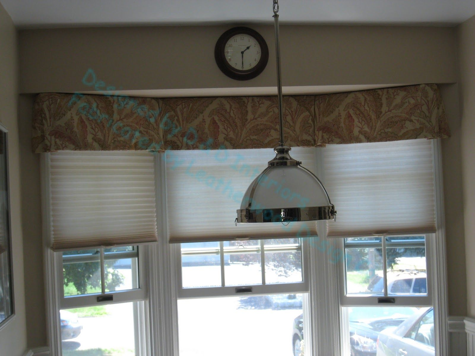 bay kitchen in living stunning room windows tags window treatments for the ideas