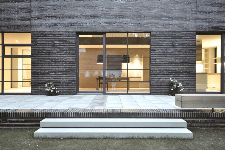 Wohnhaus Blankenese - bub architekten House Pinterest - küchen quelle nürnberg öffnungszeiten