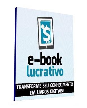 Aprenda a Criar o seu Primeiro E-Book sem Precisar ser um Expert e sem Dores de Cabeça!  Você aprenderá a criar e desenvolver passo a passo a criar, desenvolver e vender seu E-Book pela Internet! Acesse na imagem.
