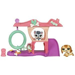 Littlest Pet Shop Playful Puppy House Lps Pets Lps Littlest Pet Shop Littlest Pet Shop