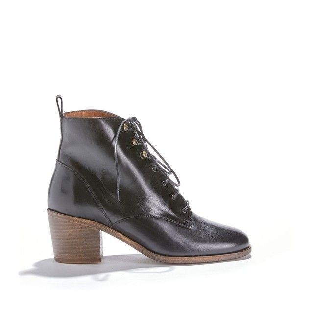 Talon Pour Boots À Les Sessùn Sessun Femme Redmond xderCWBo