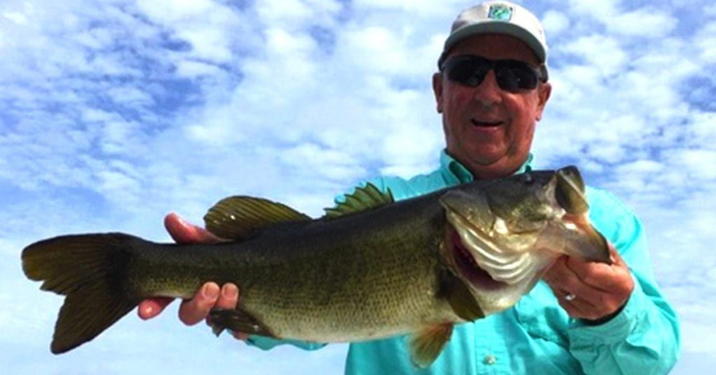 Winter Time Bass Tactics (How To Catch More Central
