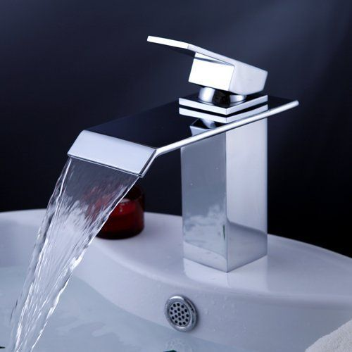 Bathroom Vanity Sink Faucet