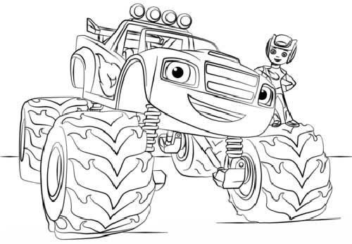 50 Desenhos De Carros Para Colorir Pintar Com Imagens Carros
