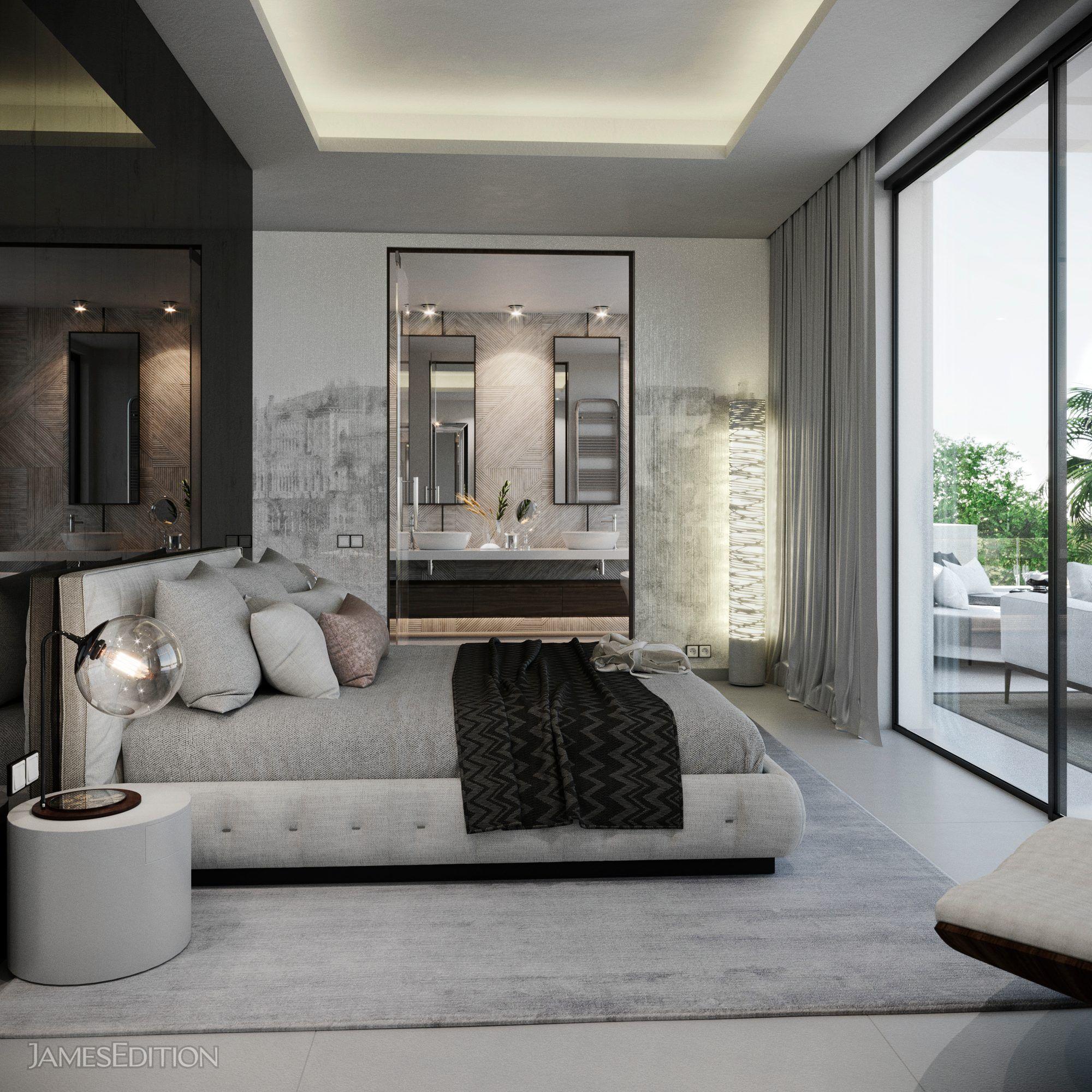 New Luxury Villa in La Quinta, Marbella. in Benahavís