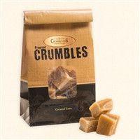 Carmel Latte Crumbles 6 OZ Bag
