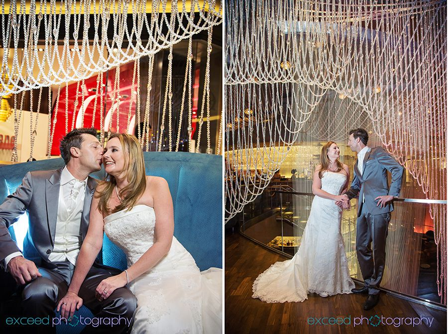 Las Vegas Wedding Strip Photo Tour Exceed Photography Event And Photographer