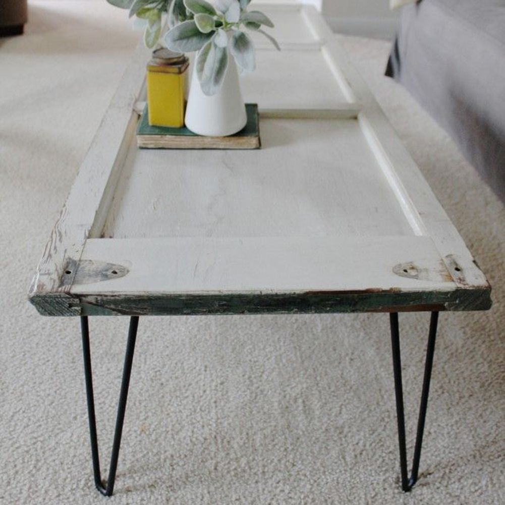 Hairpin Legs Industrial Strength Coffee Table Legs Metal Modern Table Legs Metal Furniture Legs