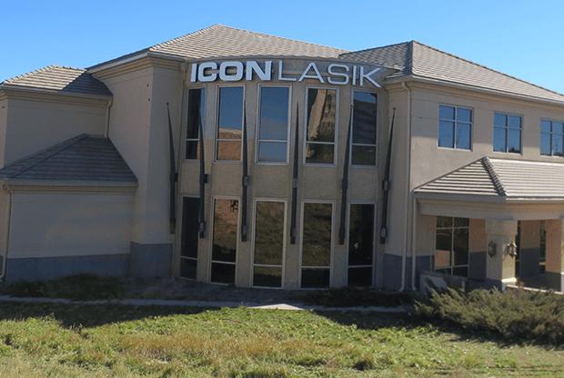 ICON LASIK Lone Tree Englewood 10520 El Diente Court