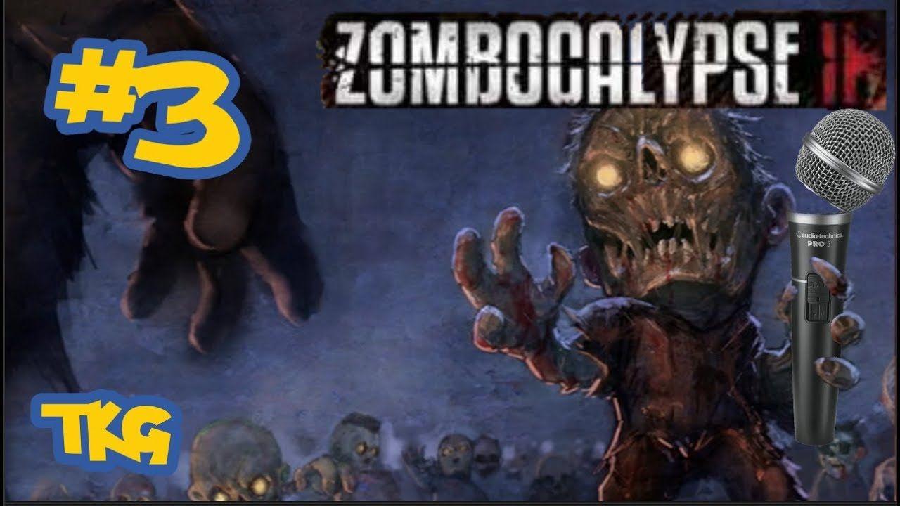 27+ Zombocalypse 3 ideas