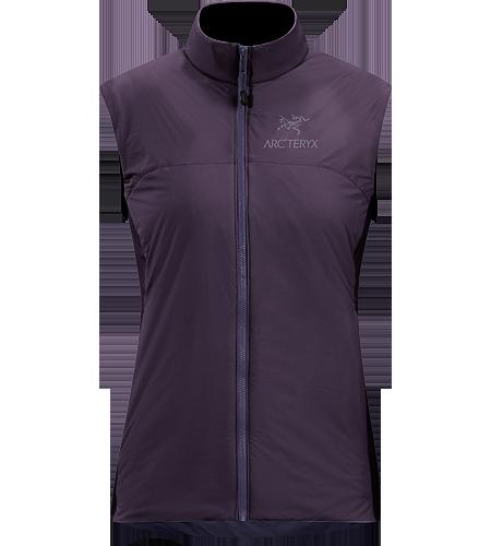Arc'Teryx Women's Atom LT Vest - highly recommend this. #arcteryx