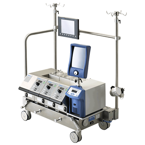 Pin On Heart Lung Machines