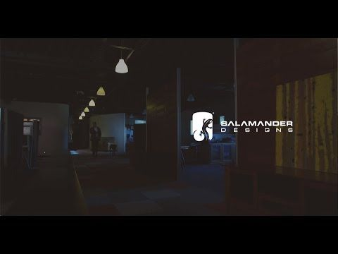 Salamander Designs - Furniture of High class