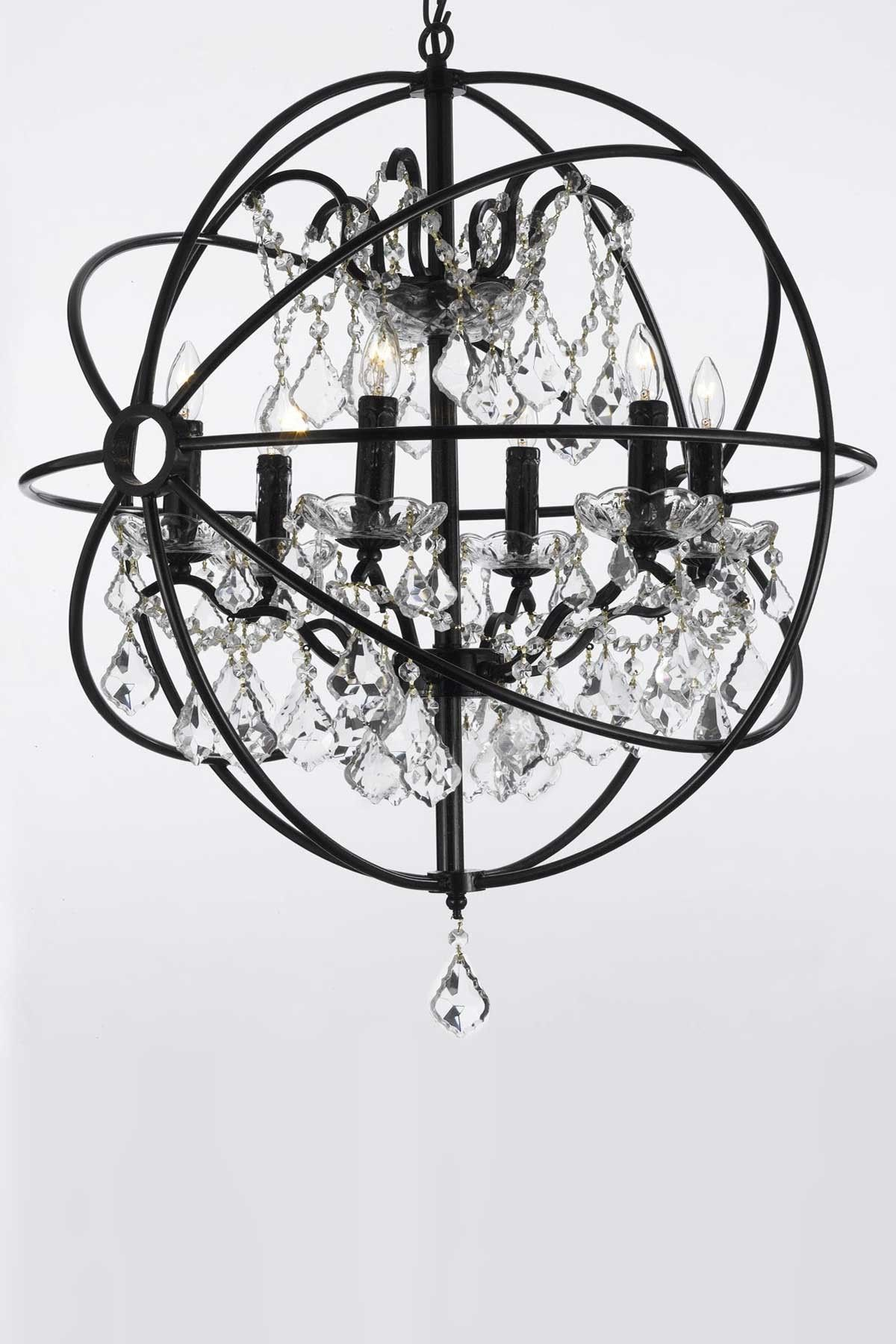 Awesome Chandelier Looks Just Like Pottery Barn But Only 309
