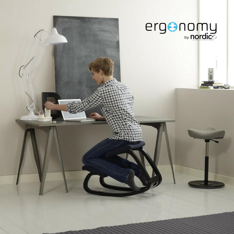 Sillas para escritorio ergon micas en costa rica sillas for Sillas de estudio ergonomicas