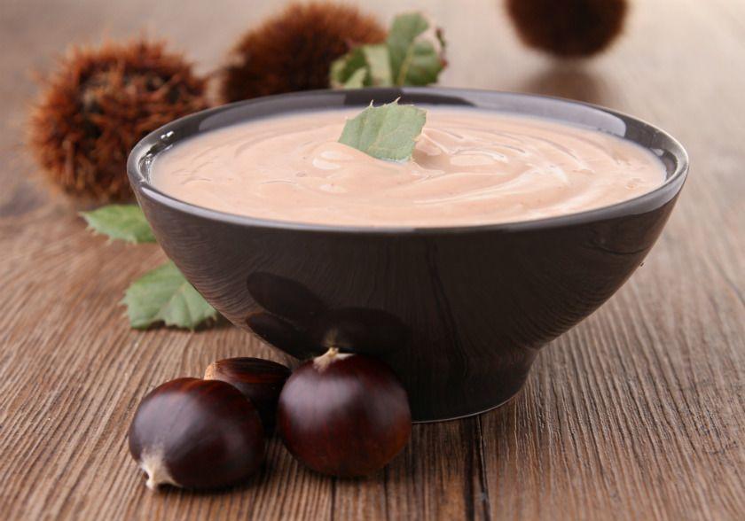 Délicieuse recette de purée de châtaignes à la vanille